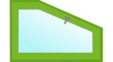 усеченный прямоугольник 1