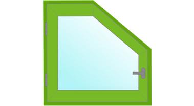 усеченный прямоугольник 2