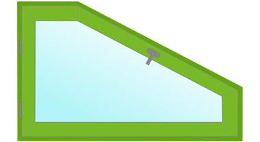 усеченный прямоугольник 3